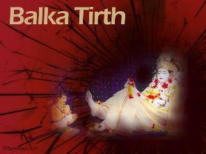 BHALKA-TIRTH-GUJARAT