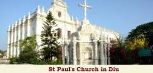 CHURCH-GUJARAT