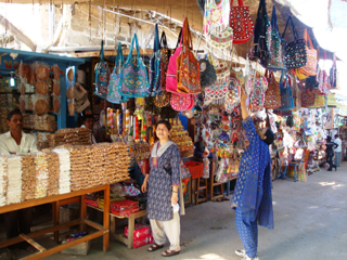 DWARKA-SHOPPING