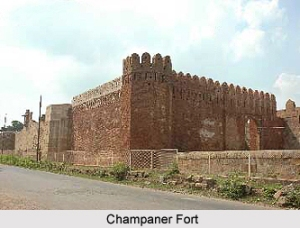 FORT-GUJARAT