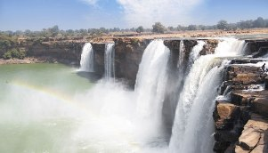 WATER-FALL-GUJARAT